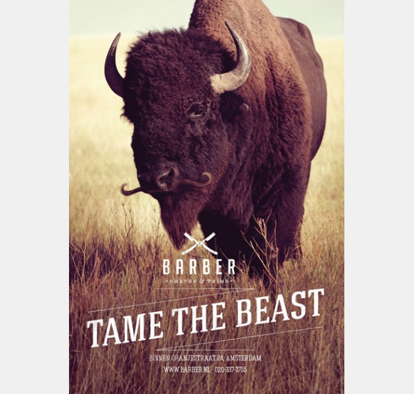 Tame-The-Beast-Barber-Shop-Campaign-2