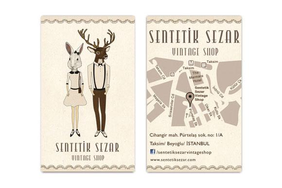 Sentetik-Sezar-Vintage-Shop
