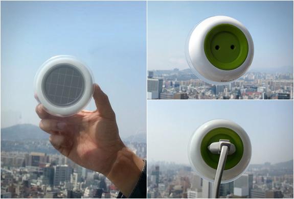 window-socket