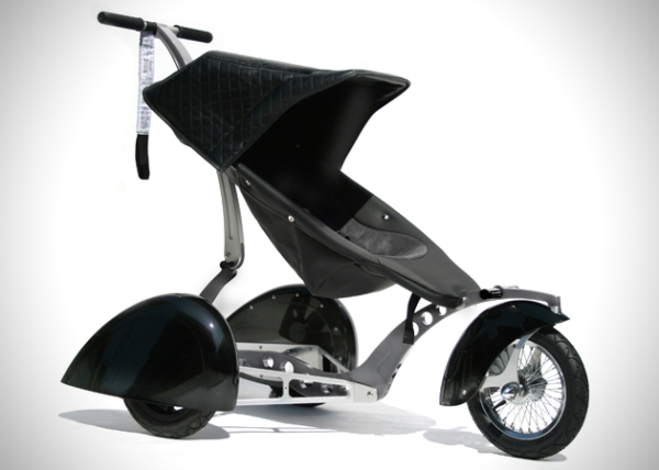Hot-Rod-Inspired-Roddler-Baby-Stroller-0