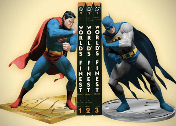 Batman-vs-Superman-Bookends