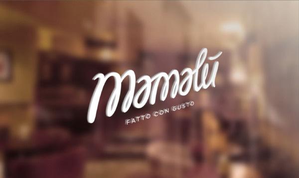 mamalu-logotype
