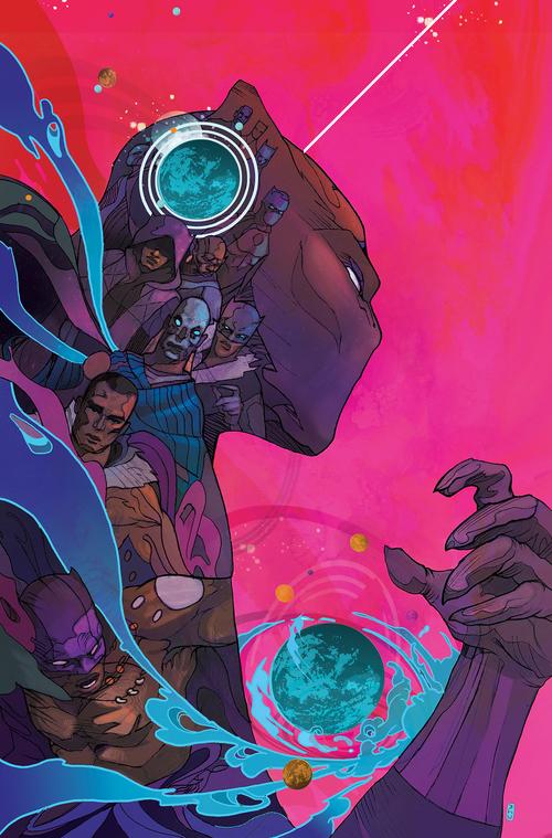 new avengers-variant