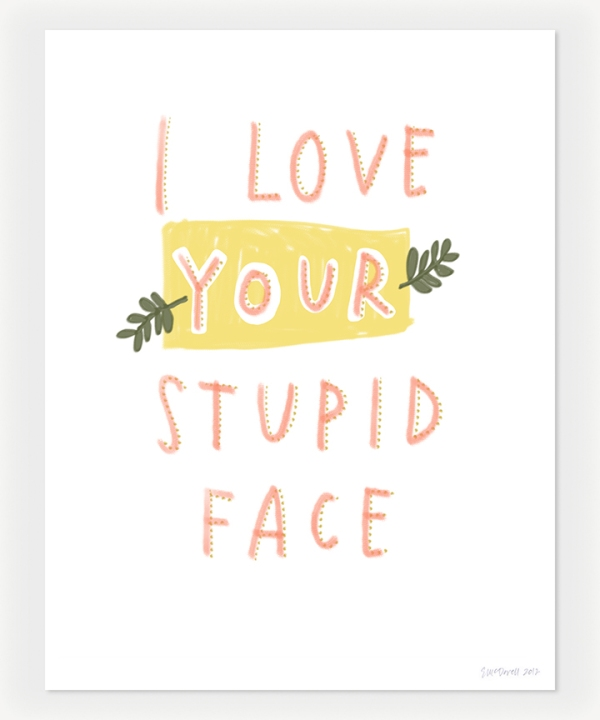 StupidFace_8x10_Photo