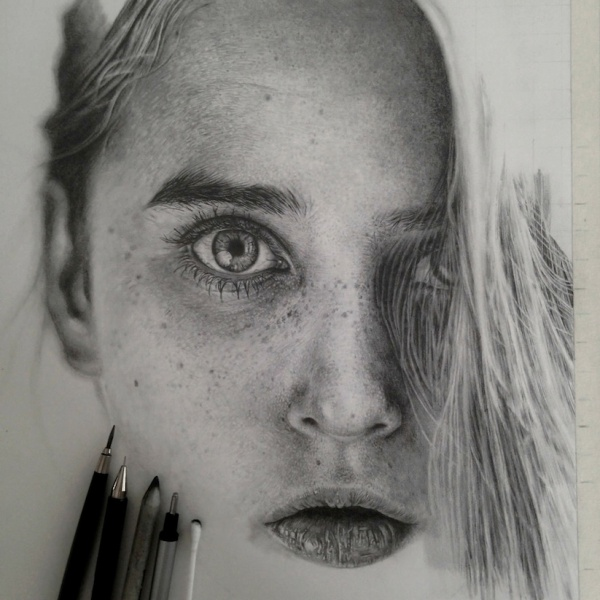 Hyperrealistic_Pencil_Drawings_By_Monica_Lee_2014_01