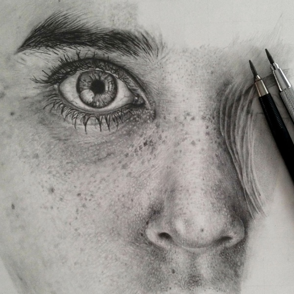 Hyperrealistic_Pencil_Drawings_By_Monica_Lee_2014_02